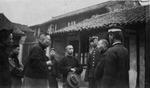 Lu Bohong Baptizes a Chinese Criminal