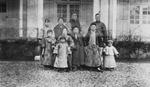 Lu Bohong Family