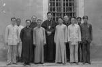 Bishop Paul Yu Bin by Rev. Herbert Elliot