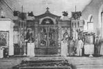 Beiguan Church Interior