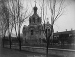 St. Alexander Nevsky Cathedral of Wuhan
