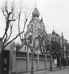 St. Nicholas Russian Orthodox Church, Shanghai