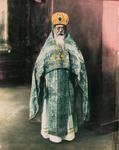 Mitred Priest Vasily Du Hanchen
