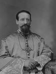 Bishop Charles-Marie-Félix de Gorostarzu, MEP