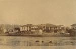 View of Shantou Hospital