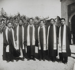 Pastors Ordained During 1948 by Rev. IRM Latto