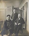 Zhangpu Mandarin and Missionaries