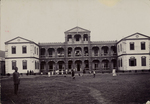 Westminster College Boy's School