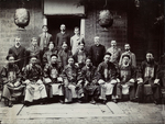 Group of Mandarins and Missionaries