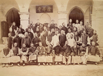 Members of the first Presbyterian Synod of China