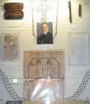 Personal Items of Bishop Luigi versiglia, SDB