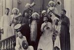 Luigi Versiglia, SDB and his Salesian Confreres