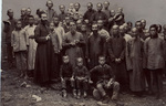"Christians of ""Liu Tong"""