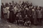 "Christians of ""Liu Tong"""