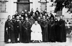 Trappists in China