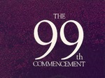 Commencement Program 1989 by Whitworth University