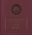 Graduate Commencement Program 2005 by Whitworth University