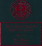 Graduate Commencement Program 2011