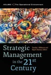 Strategic Management in the 21st Century by Timothy J. Wilkinson