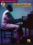 Oscar Peterson Plays Standard Piano Signature Licks by Brent Edstrom