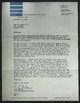 Letter to John W. Graham & Co. from C. E. Nelson, September 14, 1949