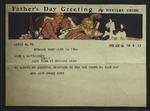 Telegram to John L. Matthiesen from Sonora Dodd, June 16, 1950