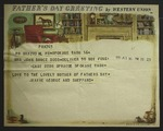 Telegram to Sonora Dodd, June 16, 1956