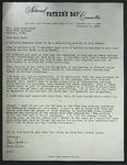 Letter to Sonora Dodd from Alvin Austin, December 9, 1957