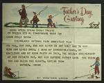 Telegram to John Bruce Dodd, Jr. from Sonora Dodd, June 19, 1960