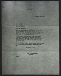 Copy of Letter to Lan Nielsen from Don J. Hilterbrant, September 24, 1951