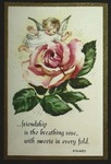 Card addressed to Sonora Dodd, June 11, 1969 by Unidentified