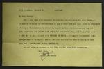 Telegram from Lulu M. Fairbanks, October 12, 1962