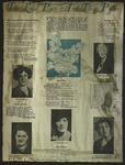 Newspaper Clipping from The Spokesman-Review, May 8, 1955