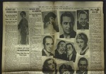 Newspaper Clipping from the New York Sun, June 17, 1939