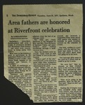 Newspaper Clipping from The Spokesman-Review, June 21, 1977