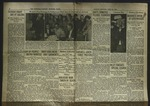 Newspaper Clipping from The Spokesman-Review, June 21, 1943