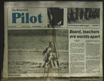 Newspaper Clipping from the Whitefish Pilot, June 11, 1981