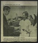 Newspaper Clipping from The Spokesman-Review, June 21, 1970