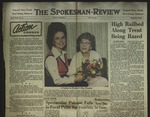 Newspaper Clipping from The Spokesman-Review, June 18, 1972
