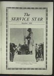 The Service Star Magazine, October 1925