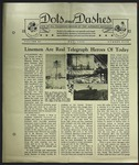 Dots and Dashes, May 1935