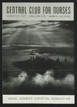Central Club for Nurses, YWCA Publication, c. 1943