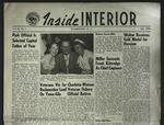 Inside Interior, July 1952