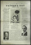 Father's Day Publication, June 21, 1914