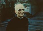 Father Antoine Cotta at Maryknoll, NY