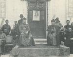 Enthronement of Bishop Simon Zhu Kaimin