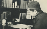 Father Joseph Gu Yunbai, Language Teacher of Father Charles Meeus