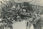 Destroyed Private Dwellings
