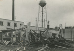 The Destroyed Club of the National Health Administration