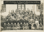 Faculty and Students of the Minor Seminary